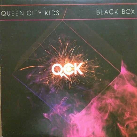 QUEEN CITY KIDS_Black Box