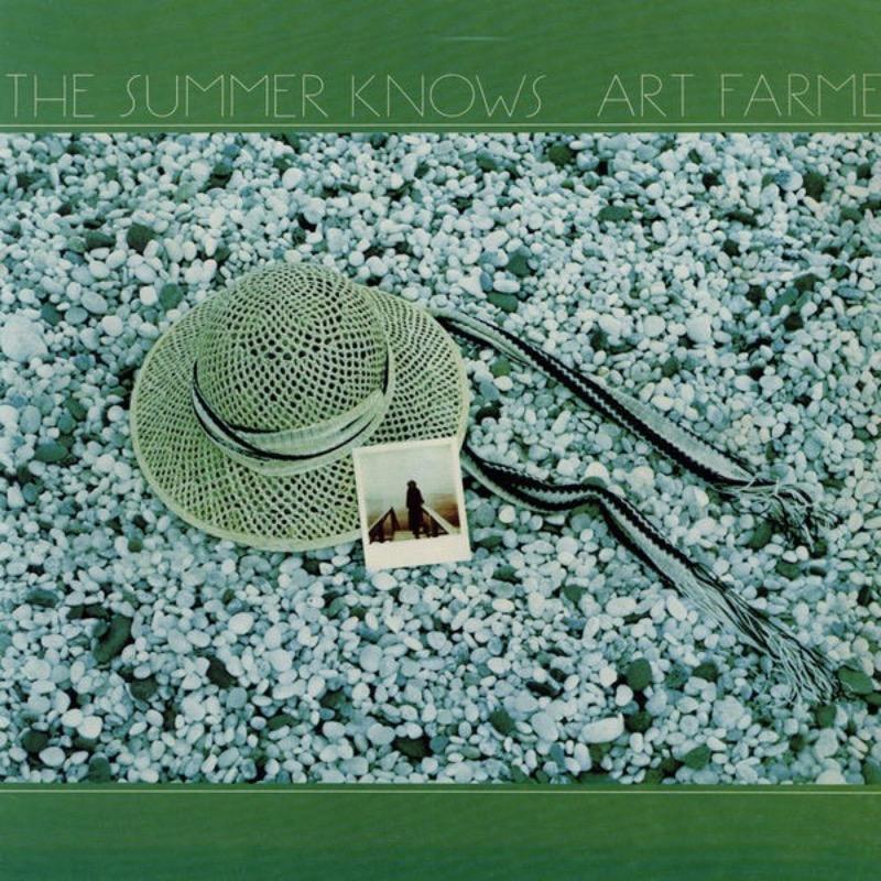 ART FARMER_The Summer Knows
