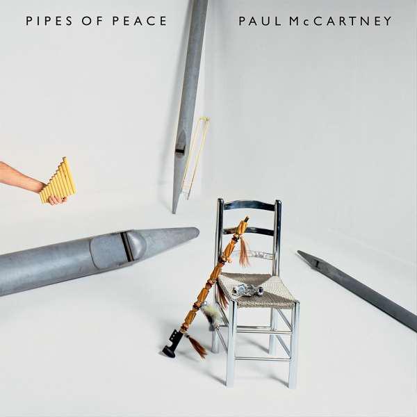PAUL MCCARTNEY_Pipes Of Peace