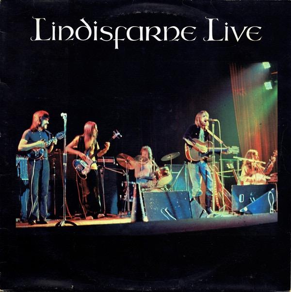 LINDISFARNE_Live