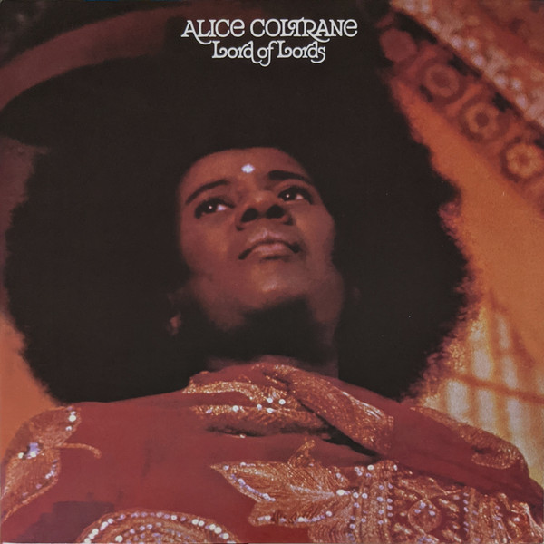 ALICE COLTRANE_Lord Of Lords