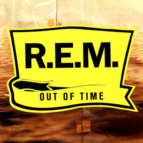 R.E.M._Out Of Time (Remastered, 180 gr)