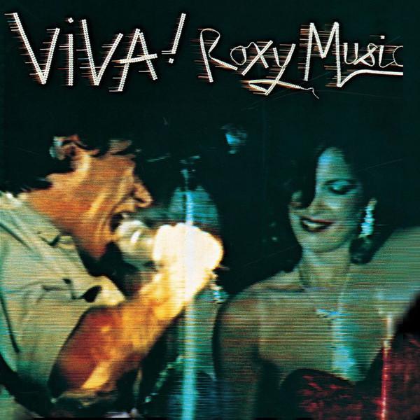 ROXY MUSIC_Viva