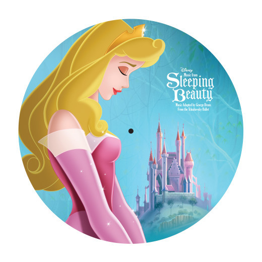 VARIOUS_Music From Sleeping Beauty