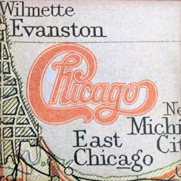 CHICAGO_Chicago XI (gatefold w/orig inner sleeve)
