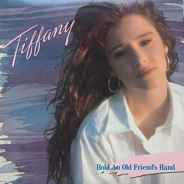 TIFFANY_Hold An Old Friends Hand
