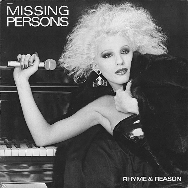 MISSING PERSONS_Rhyme And Reason