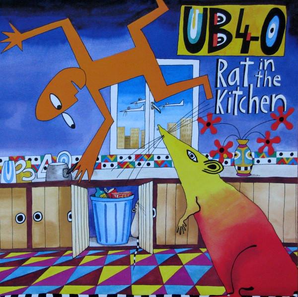 UB40_Rat In The Kitchen
