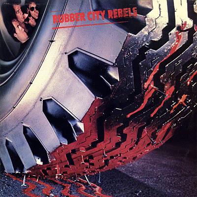 RUBBER CITY REBELS_Rubber City Rebels