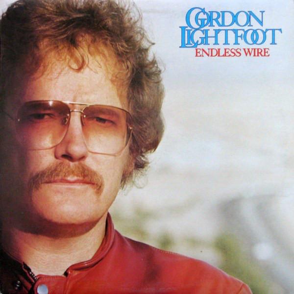 GORDON LIGHTFOOT_Endless Wire