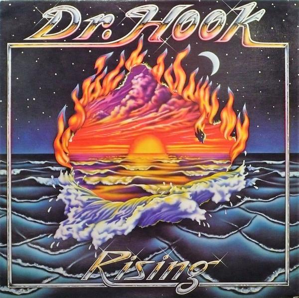 DR. HOOK_Rising