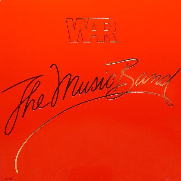 WAR_The Music Band