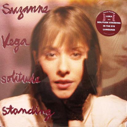 SUZANNE VEGA_Solitude Standing