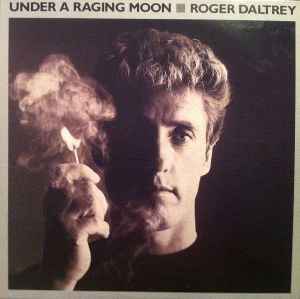 ROGER DALTREY_Under A Raging Moon