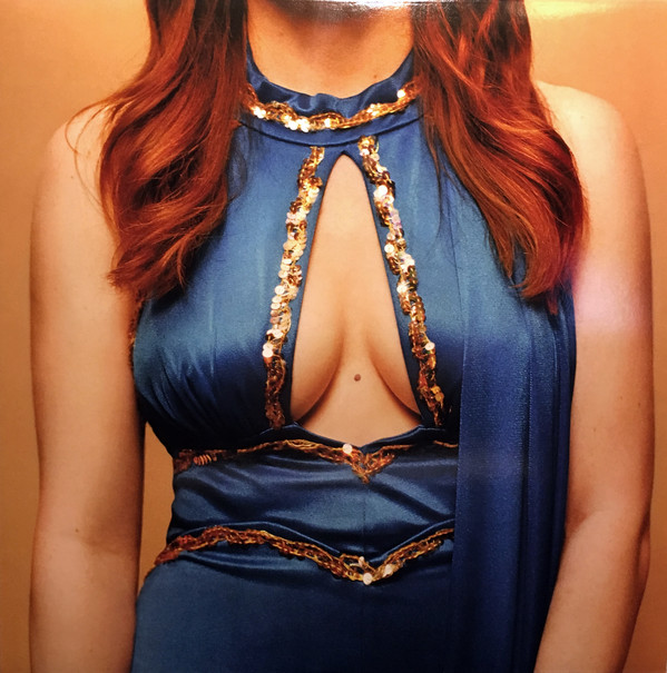 JENNY LEWIS_On The Line