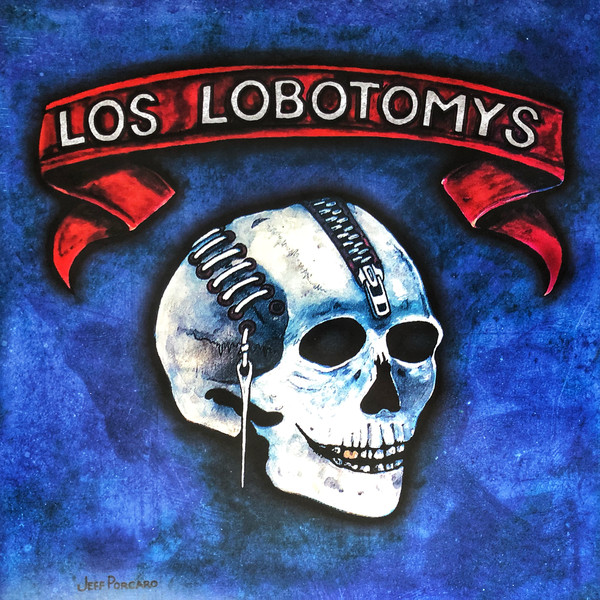 LOS LOBOTOMYS_Los Lobotomys