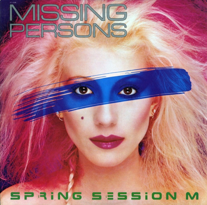 MISSING PERSONS_Spring Session M