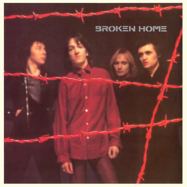 BROKEN HOME_Broken Home