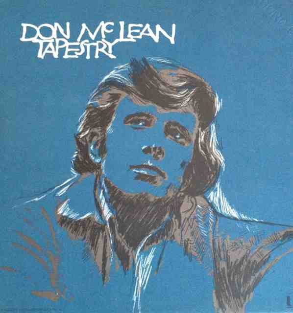 DON MCLEAN_Tapestry