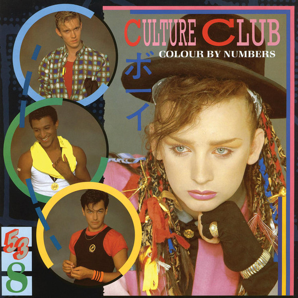 CULTURE CLUB_Colour By Numbers