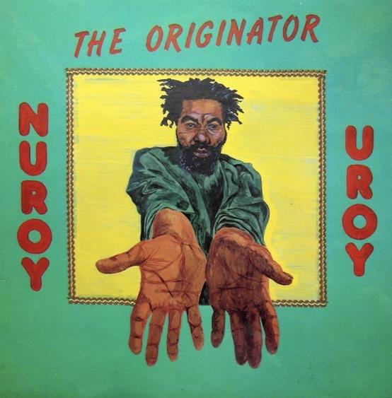 NUROY AND UROY_The Originator