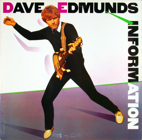 DAVE EDMUNDS_Information