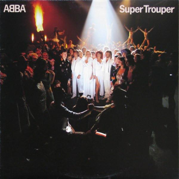 ABBA_Super Trouper