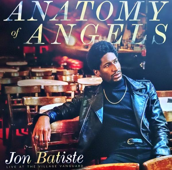 JONATHAN BATISTE_Anatomy Of Angels
