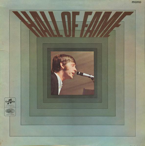GEORGIE FAME_Hall Of Fame