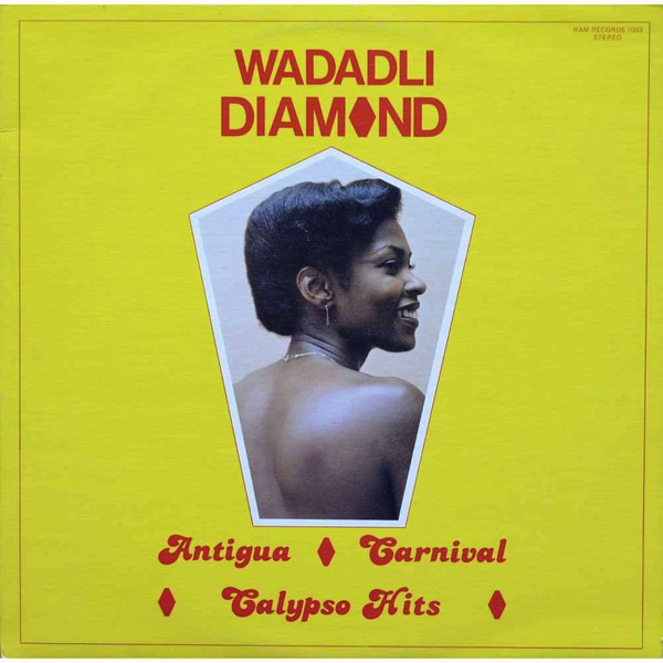 VARIOUS ARTISTS_Wadadli Diamond