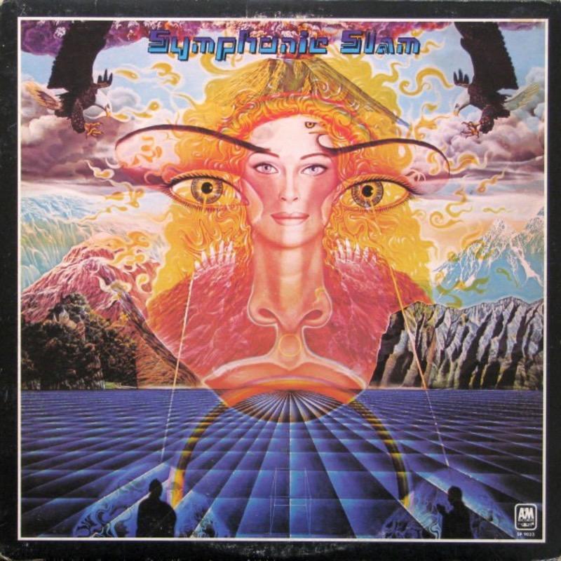 SYMPHONIC SLAM_Symphonic Slam