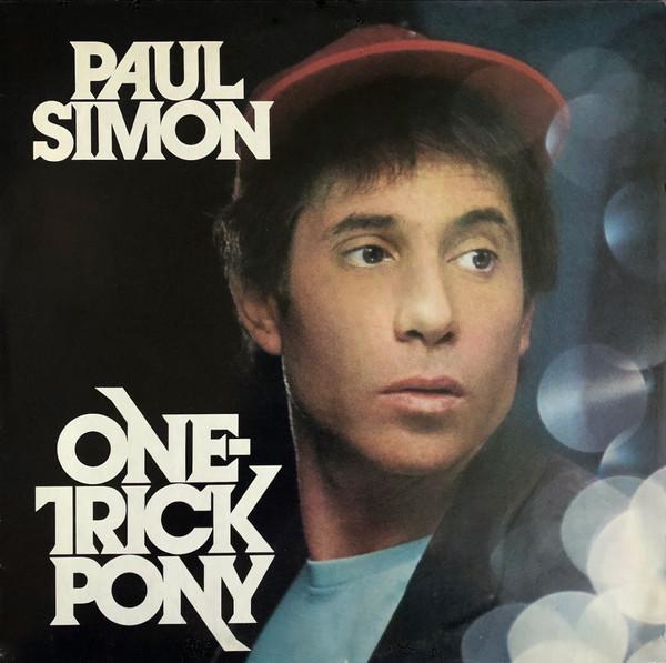 PAUL SIMON_One Trick Pony