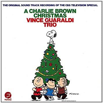 VINCE GUARALDI_A Charlie Brown Christmas
