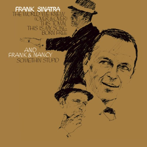 FRANK SINATRA_The World We Knew