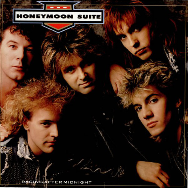 HONEYMOON SUITE_Racing After Midnight