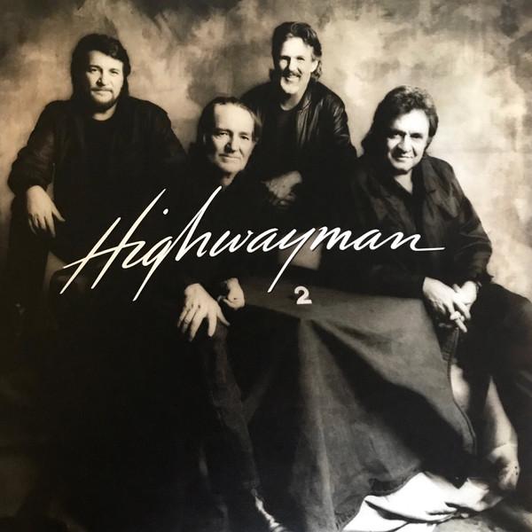 JOHNNY CASH_Highwayman 2