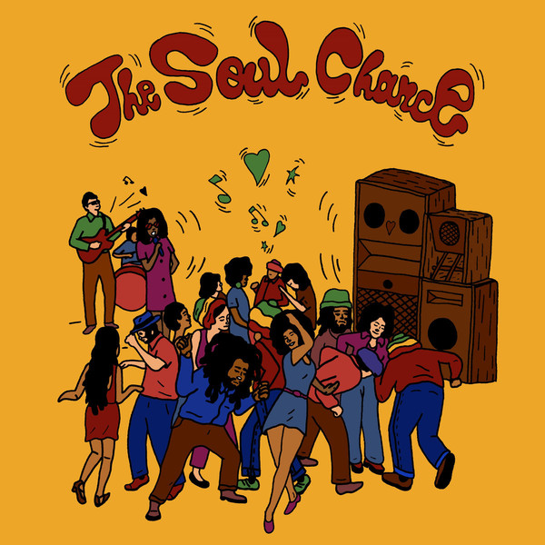 THE SOUL CHANCE_The Soul Chance