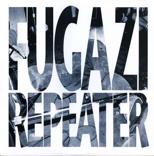 FUGAZI_Repeater