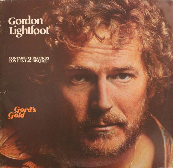GORDON LIGHTFOOT_Gord's Gold