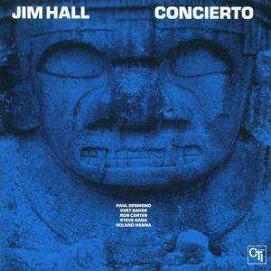 JIM HALL_Concierto