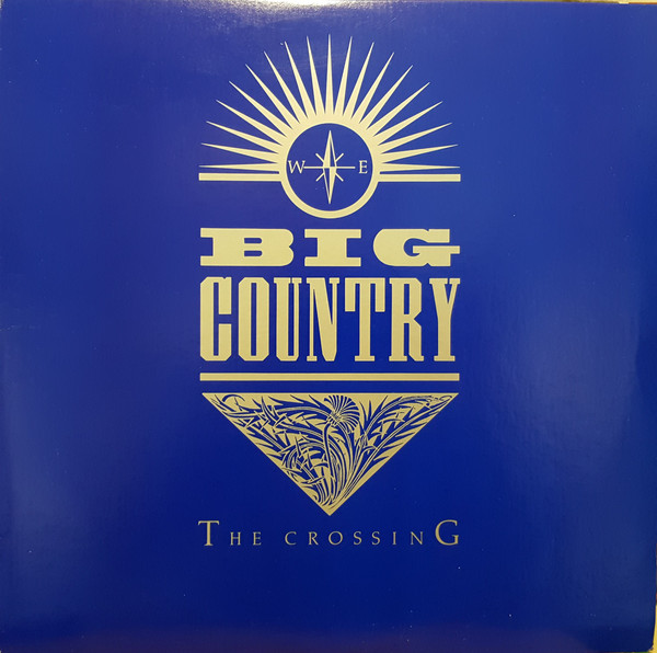 BIG COUNTRY_The Crossing