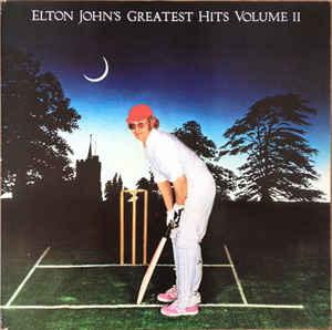 ELTON JOHN_Greatest Hits Volume Ii