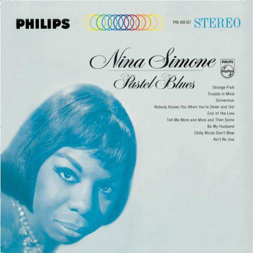 NINA SIMONE_Pastel Blues