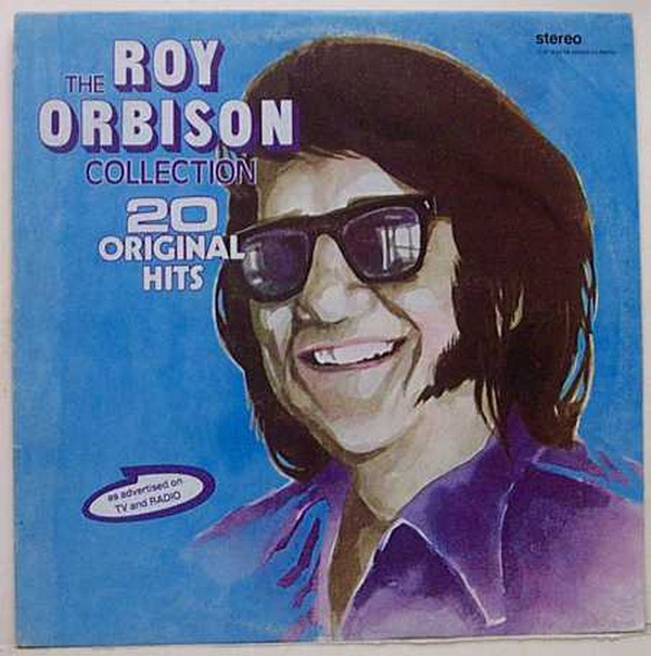 ROY ORBISON_The Roy Orbison Collection 20 Original Hits