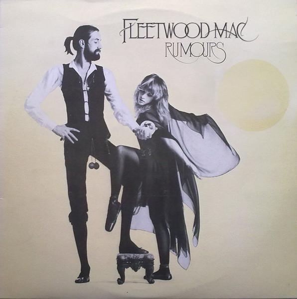 FLEETWOOD MAC_Rumours