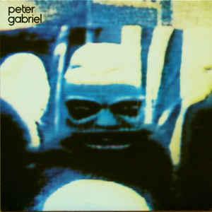 PETER GABRIEL_Peter Gabriel