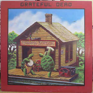 GRATEFUL DEAD_Terrapin Station