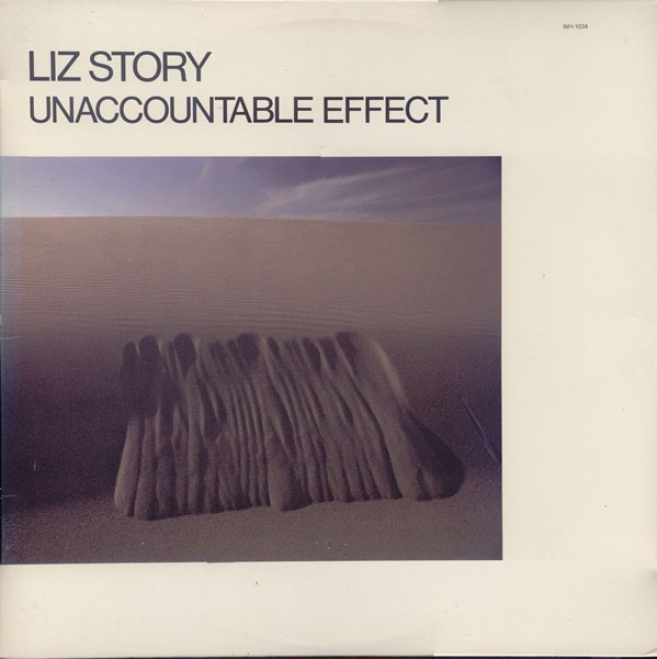LIZ STORY_Unaccountable Effect