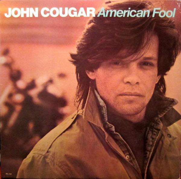 JOHN COUGAR_American Fool