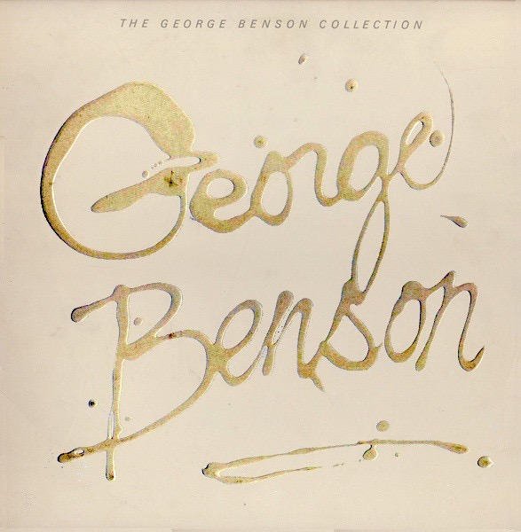 GEORGE BENSON_The George Benson Collection